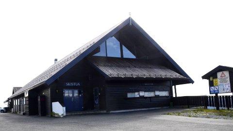 PRIKK: Skisktua på Norefjell kommer trolig til å få en en varselprikk av kommunestyret.