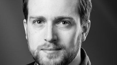 TOK DOKTORGRADEN: Tor Kristian Andersen har forsvart sin doktoravhandling om DNA-vaksiner mot spesielle influensatyper som svineinfluensa og fugleinfluensa.