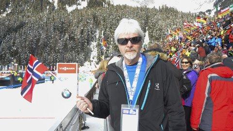 Kitzbühel: Bygdepostens lesere får nå tilbud om å oppleve det verdenskjente Hahnenkamm-rennet i Kitzbühel sammen med Stegane Sport. Det skjer i januar neste år. – Det er en fartsfylt opplevelse, sier Stegane.