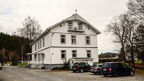 SKAL VURDERES: Hassel fengsel er et at de nedlagte fengslene i Norge som kan bli gjenåpnet, det etter forslag fra Arbeiderpartiet.