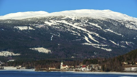 NOREFJELL: Rådmannen innstiller på at det ikke skal tillates vanlig bebyggelse over tregrensa, på Norefjell.
