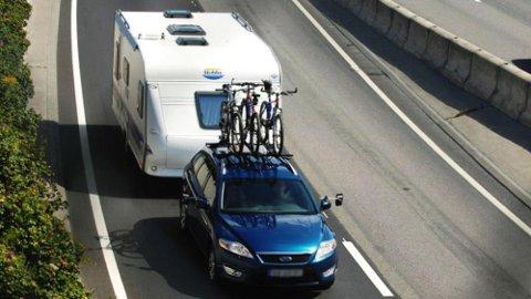 Nordmenn pakker gjerne bilen full når de skal på bilferie om sommeren. Mange drar enten via eller bare til Gøteborg i løpet av turen. Gjør du det, er det imildertid lurt å ta noen forholdsregler. For der er nemlig norske biler svært populære blant tyver .