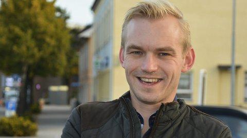 MOTSETNINGER: Fjorårets besøk i Columbia ga Adrian Tollefsen lyst til å vende tilbake. arkivfoto