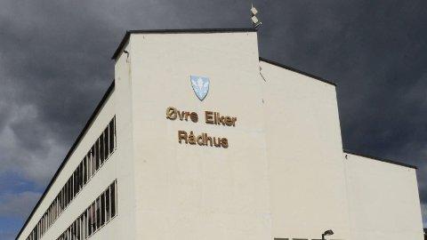 KVALITET: Øvre Eiker kommune gjør det bra på kvalitetsrapport.ARKIVFOTO