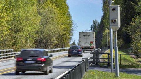 Samferdselsdepartementet har bedt Statens vegvesen og politiet gå gjennom bruken av såkalt streknings-ATK. Målet er at det skal bli færre strekninger med kontroller på norske veier: