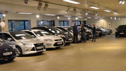 Bruktbilen er Norges mest solgte bil. Men fortsatt er andelen klagesaker høy. Dette er nok en årsak til at et stigende antall velger å handle med en seriør forhandler.