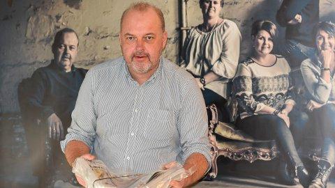 Knut Bråthen: Redaktør og daglig leder i Bygdeposten