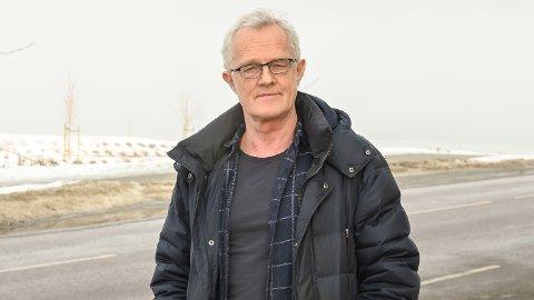 FERSK NESTLEDER: Stig Jørstad, tidligere rektor ved Sigdal ungdomsskole, er ny nestleder i Butterfly Friends.