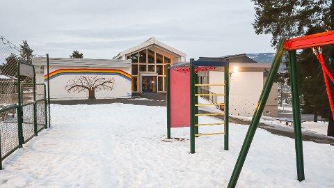 UTSATT: Fristen for å søke på stillingen som rektor ved Stalsberg skole er utsatt til 2. mai, på grunn av få søknader innen opprinnelig frist.