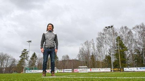HVOR GÅR VEIEN: Hans Anton Bjørndalen og Modum idrettsråd inviterer til digitalt møte for å diskutere framtida til idretten i kommunen.