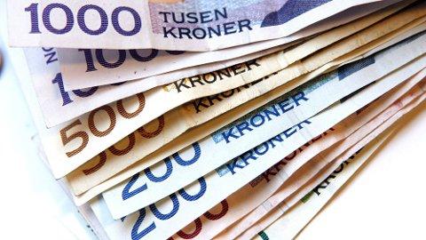 IKKJE NOK: Kommunalsjef Tore Olivsersen i Eigersund  hadde forventa meir til kommunane i revidert nasjonalbudsjett, som regjeringa la fram tysdag.