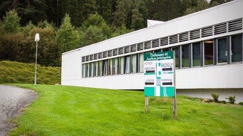 SØK I VEI: Lundheim folkehøgskole på Moi i Lund åpner som normalt til høsten, men det settes inn ekstra smitteverntiltak.