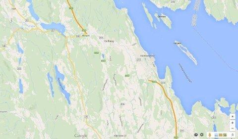 Drammens Tidende Hvor Ble Det Av E18