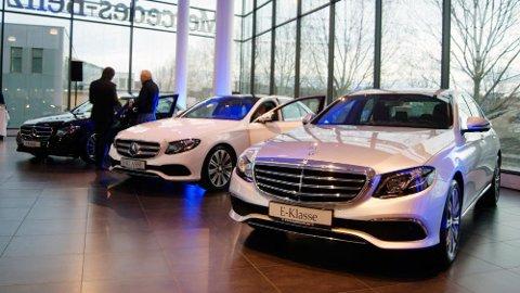 1. september i år vil avgiftene på en rekke bilmodeller gå opp. Nå ber NAF regjeringen ta grep.