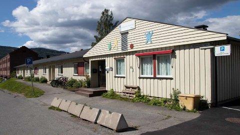 KAN BLI BRUKT TIL DØGÅPENT BARNEPASS: Sørbyløkka barnehage.