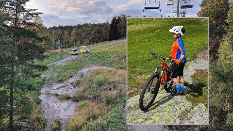 Sigurd (10) ligger fortsatt på sykehuset, men er fast bestemt på at han skal tilbake på sykkelen.