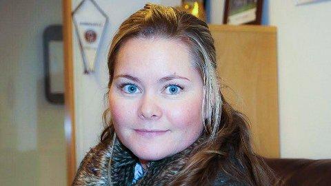 NY JOBB? Tina Brock (41) er én av de 16 søkerne.