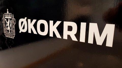 ØKOKRIM: Det er Økokrim som har ansvar for å etterforske og påtale slike saker i Norge.