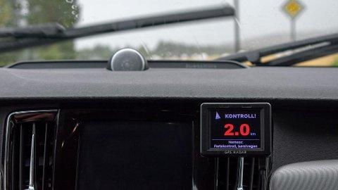 Varsling av kontroller har vi hatt i mange år. Men selskapet bak en en løsningene går nå ett skritt lenger. De gir «botgaranti» dersom en kunde med GPS Radar får fartsbot fordi systemet ikke har varslet i tide.