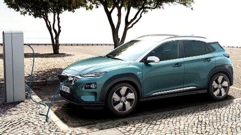 Nå er den elektriske utgaven av Hyundai Kona offisiell. Hvis importøren klarer å skaffe nok biler, kan dette bli en stor salgssuksess i Norge.