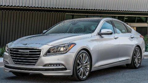 Hyundai har store ambisjoner med sitt luksusmerke Genesis, om to år starter den store Europa-offensiven deres.