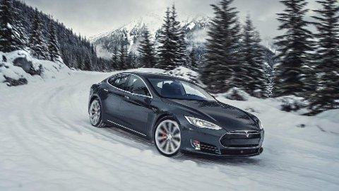 Model S har gitt Tesla det store gjennombruddet i Norge. Nå er det siste sjanse for å skaffe seg det som lenge har vært innstegsmodellen, nemlig Model S 75D.
