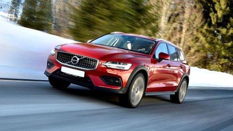 2020-modellene fra Volvo får topphastigheten nedjustert med inntil 70 km/t. Trafikksikkerhet er årsaken.