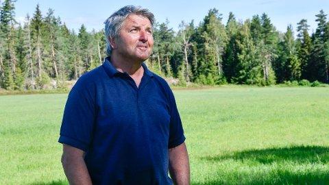Knut Kvale.