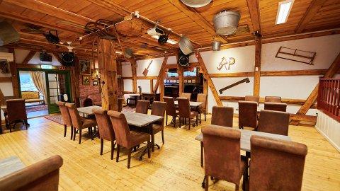 Potensielle drivere av serveringsstedet har stått nærmest i kø. Foto: Lillestrøm kommune