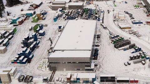 BNS Depot Og Verksted AS på Gran i Ytre Enebakk har så langt i år fått utbetalt over 400.000 kroner fra statens kompensasjonsordning for næringslivet.