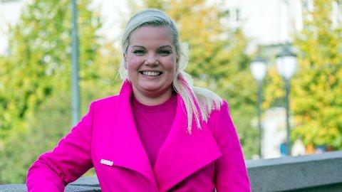 Silje Hjemdal, FrPs forbrukerpolitiske talskvinne