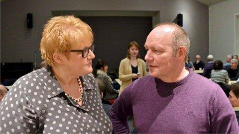 Jan henrik Nygård ber om krisemøte med Venstre-leiinga og partileiar Trine Skei Grande.