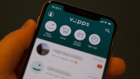 VIPPS: Betalingsaktøren Vipps har hatt tekniske vanskar siste døgna, og omtrent samtidig har det kome svindelforsøk der falske meldingar gir seg ut for å vere frå Vipps, og du blir svindla for pengar.