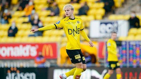 Jonatan Braut Brunes (20) har signert ein treårskontrakt med Lillestrøm Sportsklubb, etter å ha vore på lån ider i haust.