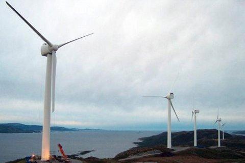 Dei to prosjekta Hennøy og Okla har ein planlagt installasjon på 70 MW, noko som kan gi ein årleg produksjon på 230 GWh. Dette tilsvarar straumforbruket til om lag 11.000 husstandar.