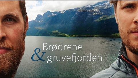 KRITIKK: NRK får kritikk for å ha vist filmen «Brødrene og gruvefjorden» med merkelappen dokumentar.