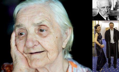 Prøysen, Nansen og Moser: En alzheimerpasient vil ha glede av musikk hun lyttet til i ungdommen. Forskerne har ikke løst gåten, tross bidrag fra norske hjerneforskere med Nobelpris.
