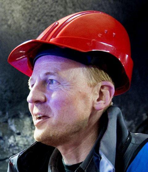 Arne bjørklund