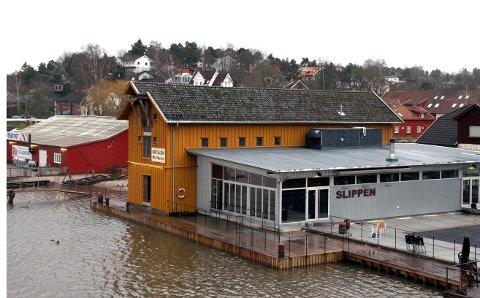 VURDERT: White Guide Nordic kåret Restaurant Slippen til en av de 250 beste restaurantene i Norden.