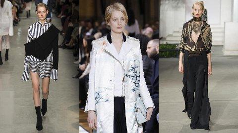 De siste årene har Sunniva Våtevik (20) fra Kråkerøy gått modell for flere av verdens største designere og merker.