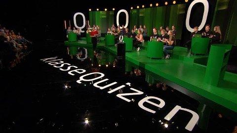 Finalen i årets «Klassequizen» ble sendt på NRK1 lørdag kveld, og Østfold kunne for andre år på rad hente hjem seierspokalen i den nasjonale quizkonkurransen.