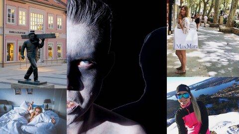 Her er noen av bidragene i konkurransen, og flere kommer til for hver dag.
