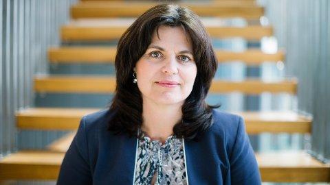 Nina Solli tiltrer som ny regiondirektør for NHO Viken Oslo allerede torsdag 1. november.