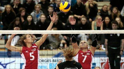Følg toppserien for både menn og kvinner i volleyball direkte på FBTV.