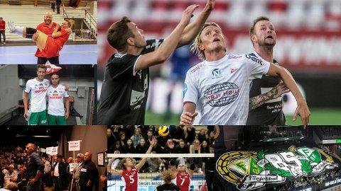 Alle som abonnener på Fredriksstad Blad får tilgang til en rekke direktsendinger av sport og underholdning. Her får du en liten oversikt over hva du kan velge og vrake i.