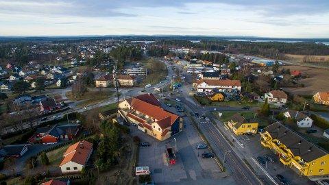Høyt sykefravær: Råde kommune hadde et sykefravær på 9,3 prosent i fjor.