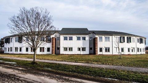 Utvider: Østsiden sykehjem utvides med 48 nye plasser til høsten. Nå forsikrer både ordfører og rådmann at alle plassene skal bli tatt i bruk.