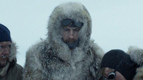 Biografi: Filmen om polfareren og eventyreren Roald Amundsen går helt tilbake til barndommen hans.