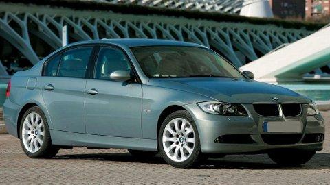 BMW-en har en temmelig uklar historikk. Da er det bare én tingå gjøre: Komme til bunns i den!
