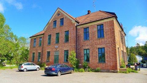 Til salgs: Trolldalen IF og Kråkerøy Arbeiderpartilag selger Lunde samfunnshus.